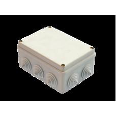 Монтажная коробка герметичная VR-02, с отверстиями