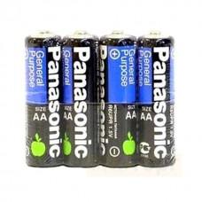 Батарейка  LR06 PANASONIC
