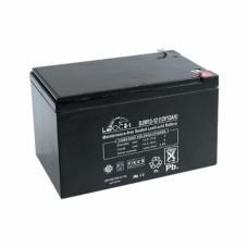 Аккумулятор  12 А/ч, 12 В. Свинцово-кислотный, герметичный