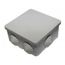 Коробка КР2603 85*85*40мм