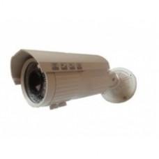 IP Видеокамера CM 213R (1/3 CMOS,1/3Mп,0,01люкс,2,8-12мм)от -40 до +50