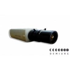 VC-500 1/3 Цветная видеокамера 420 ТВЛ
