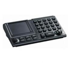 VPU -106, клавиатура управления