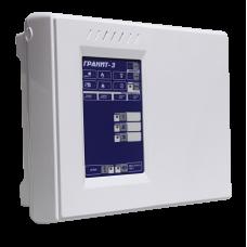 Гранит-3 (новый), прибор приемо-контрольный
