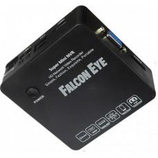 Видеорегистратор -FE-04N-MINI NVR 4 кан. 100к/с(1980*10180)
