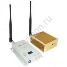 VDVR 2304. комплект радиопередачи видеосигнала