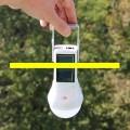 Лампа 500LM на солнечной батарее USB (220B)