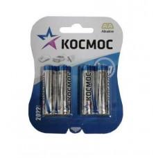Батарейка  LR06 КОСМОС  BL