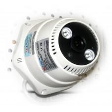 IP камера TS8726 2Мр купольная