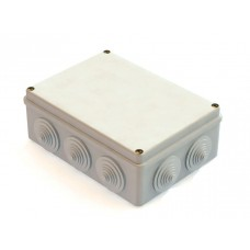 Коробка распределительная GE41244 (190х140х70)
