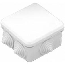 Коробка распределительная GE41255 (100х100х50)