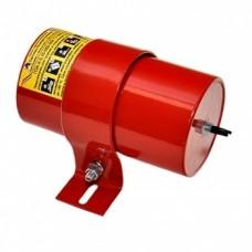 Генератор огнетушащего аэрозоля Допинг 2,160П (ГОА-II-0, 16-080-008)